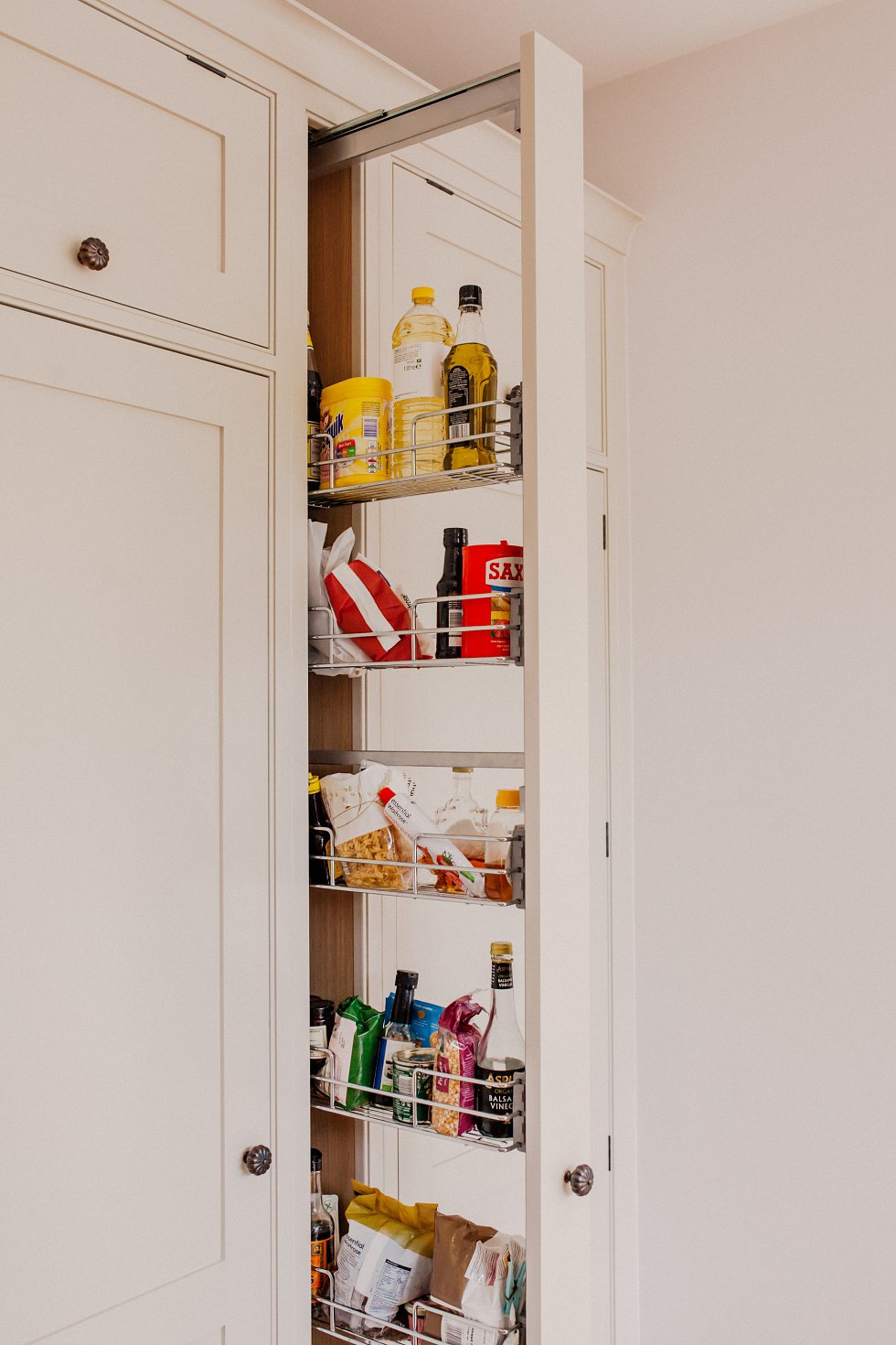 Kitchen Storage - And How To Approach It